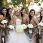 Bridal Airbrush Tan