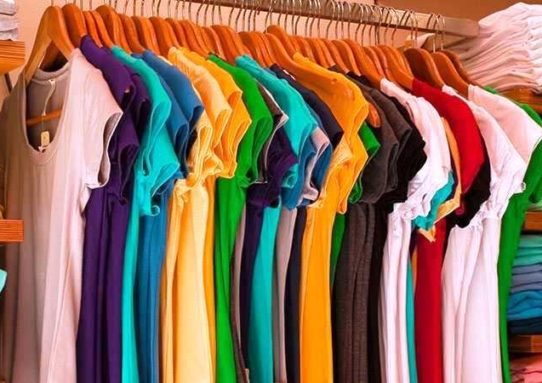 Apparel Manufacturers