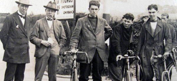 Men's Fashion 1920s