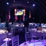 Event Venue into an Amazing One