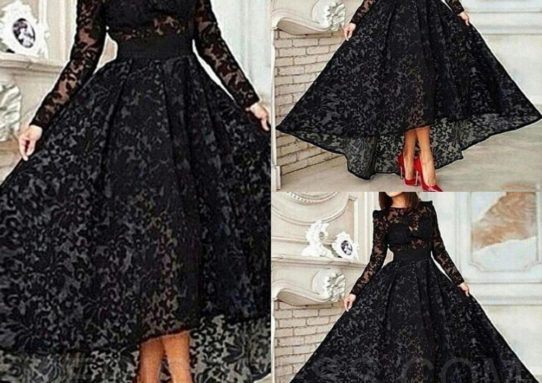 Long Designer Dresses
