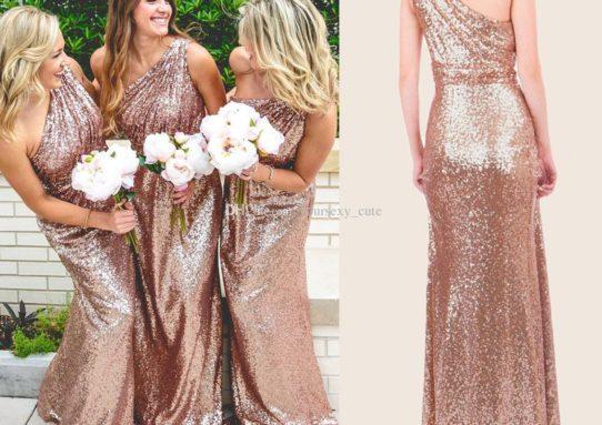 Shoulder Dresses