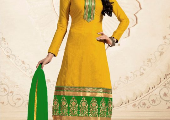 variety of salwar suits