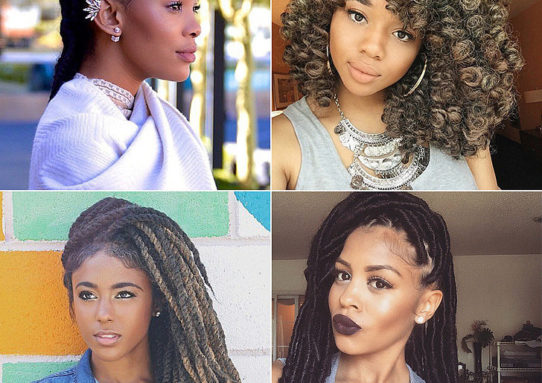 Summer Wig Styles