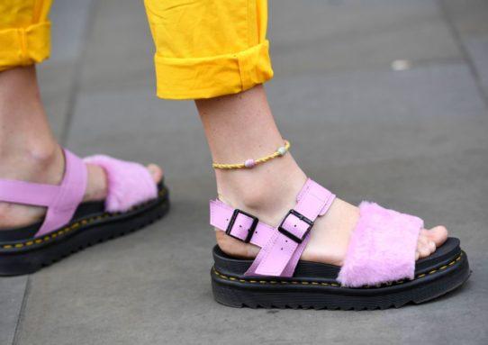 Sandal Trends