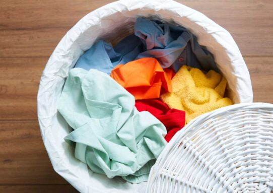 Handy Tips to Care for Your Clothes
