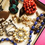 Guide To Wearing Vintage Jewellery