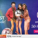 shopping From Myntra